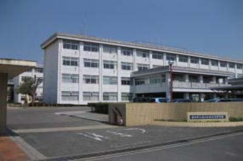 瀬戸北総合高等学校
